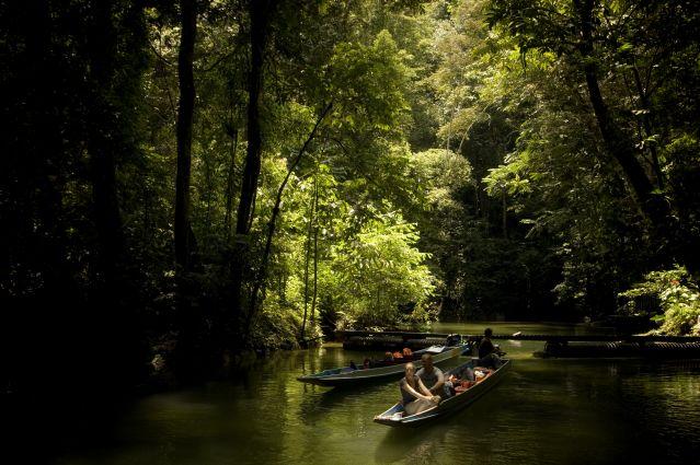 Voyage Sarawak, trésor caché de Bornéo