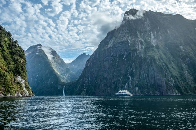 Voyage Grande découverte de la Nouvelle-Zélande