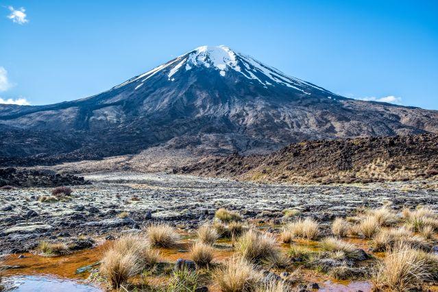Voyage Randonnées en Pays kiwi