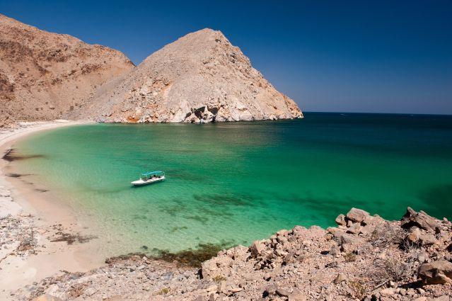 Voyage Oman et les fjords du Musandam