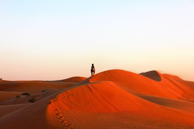 Voyage Désert, oasis et wadis d'Oman