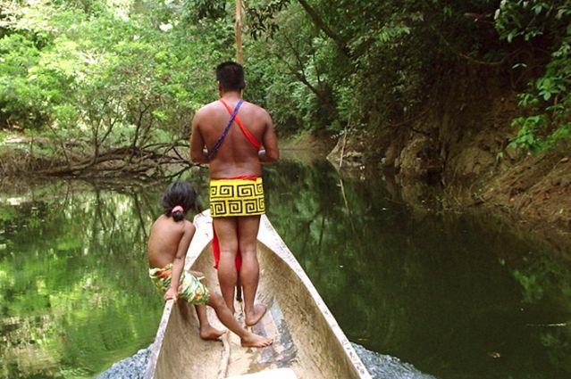Voyage Darién, San Blas : entre jungle et îles édéniques