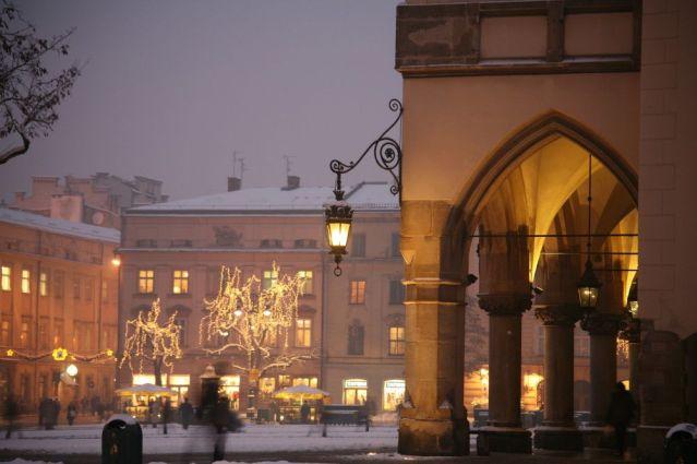 Voyage Échappée hivernale dans les Carpates polonaises