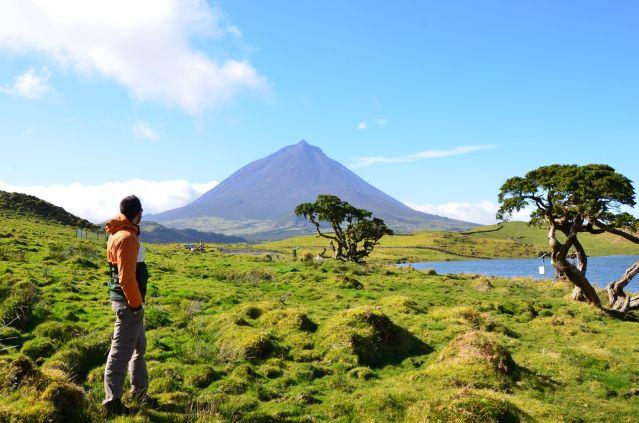 Voyage Archipel des Açores