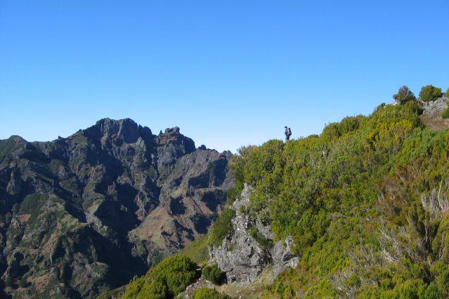 Sentier des Picos - Ile de Pico
