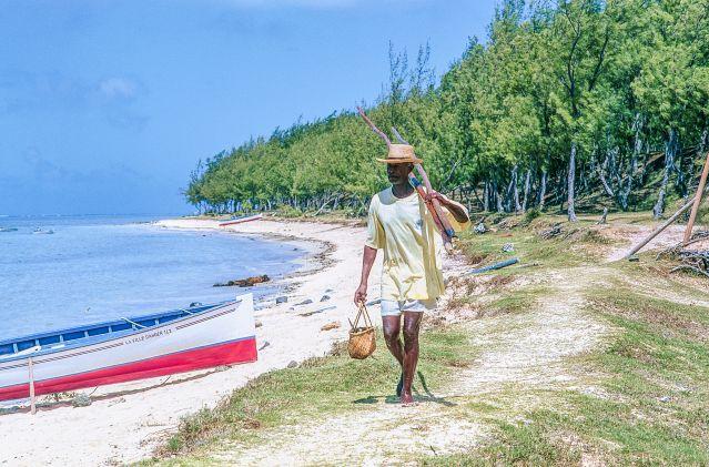 Voyage Rodrigues, nature sauvage et aventure créole