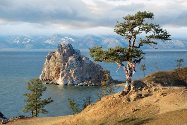 Voyage Du lac Baïkal à la mer du Japon
