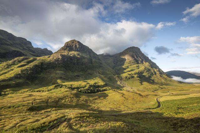 Voyage De l'île de Skye à Ben Nevis