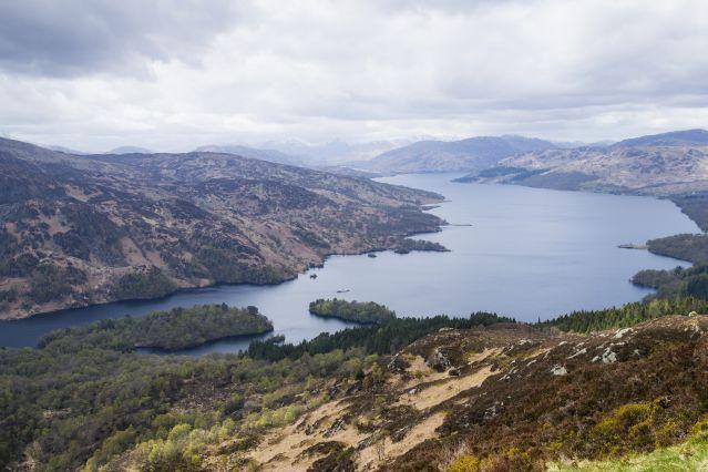 Voyage Au cœur des Highlands
