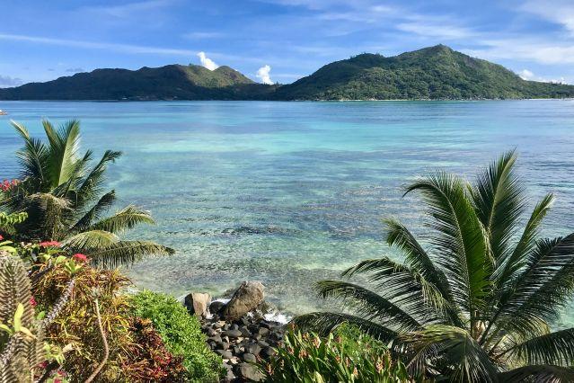 Voyage Sous le charme des Seychelles