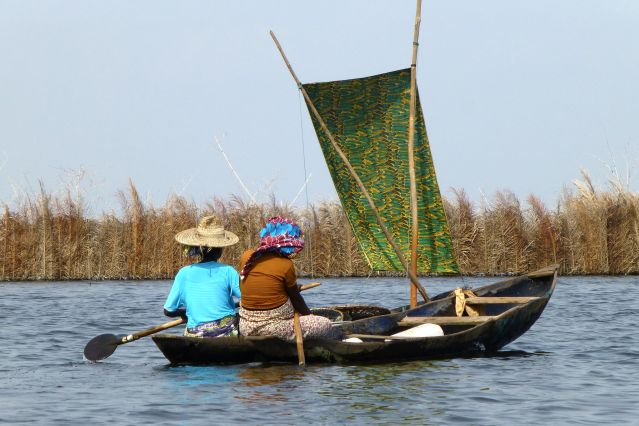 Voyage Du Togo au Bénin, entre vaudou et histoire