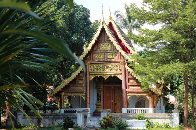 Voyage Randonnées thaïlandaises