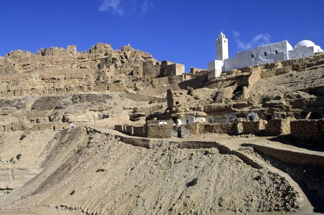 Voyage Sentiers berbères et pistes sahariennes