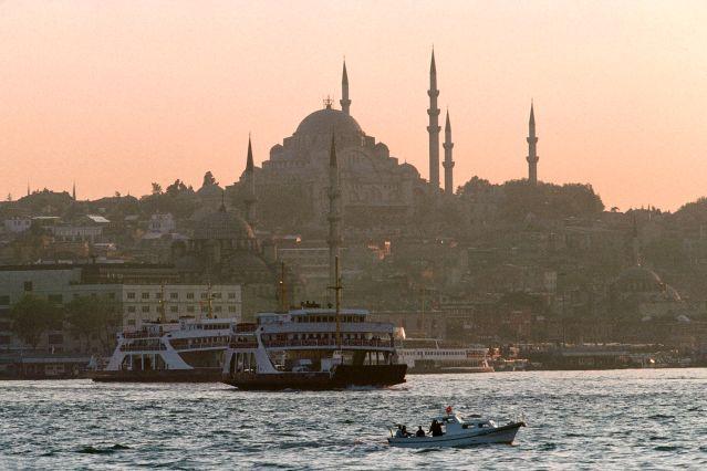 Voyage Randonnée en Cappadoce, découverte d'Istanbul