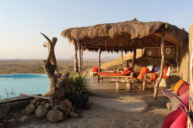 Voyage Afrique magique