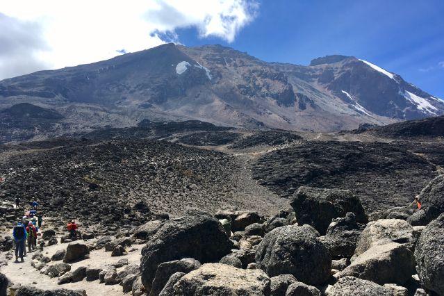 Voyage Randonnée au Kilimandjaro (3840m) et safaris