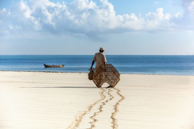 Voyage Zanzibar, trésor de l'océan Indien