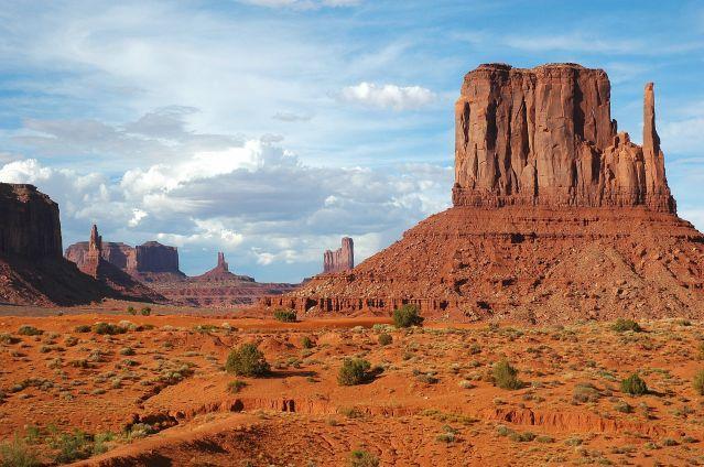 Voyage Utah et Arizona, les parcs de l'Ouest