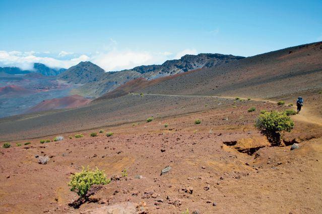 Voyage Hawaï, entre jungle et volcans