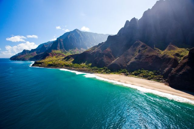 Voyage Hawaï d'île en île