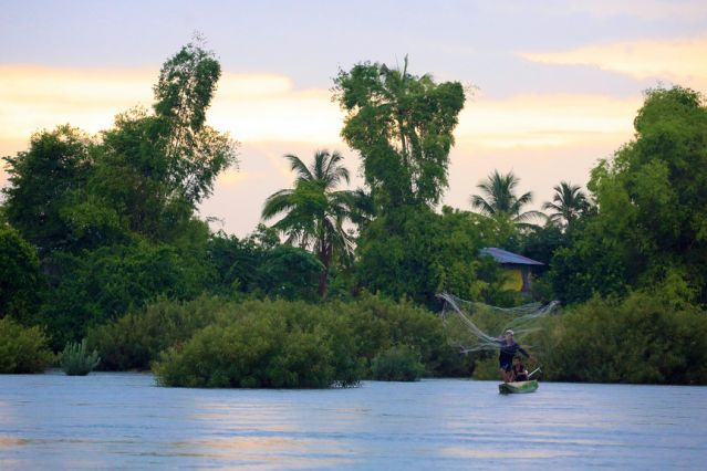 Voyage Trilogie indochinoise : Tonkin, Mékong et Angkor