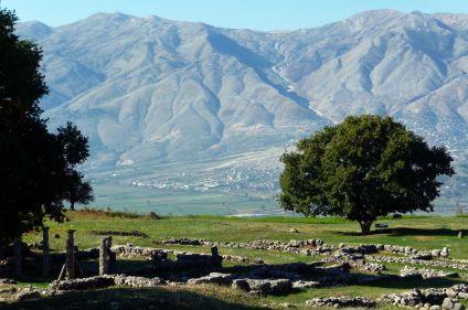 Monts et merveilles d'Albanie