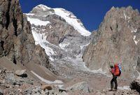 La traversée de l'Aconcagua (6962m)