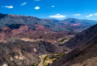 Salta et le nord-ouest argentin