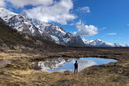 Trekking du W et Perito Moreno