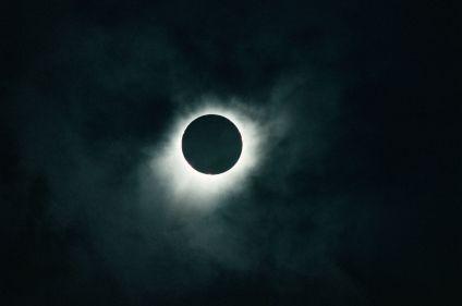 Eclipse solaire et grand tour antarctique