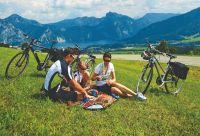 Le Danube en famille : de Passau à Linz à vélo