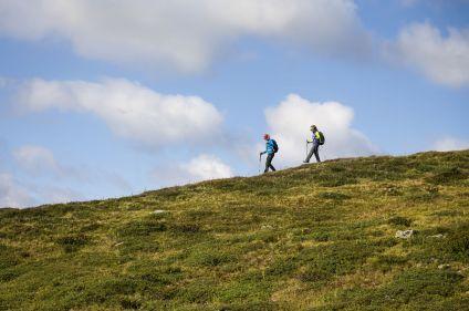 Tyrol autrichien, la voie de l'Aigle