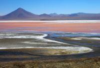 L'intégrale de la Bolivie