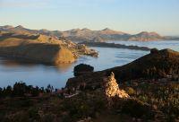 Alchimie andine, du Titicaca à l'Atacama