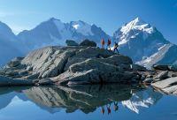Tour de l'Engadine et de la Bernina