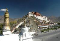 Traversée du Tibet central