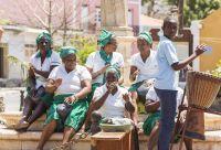 Découverte du Cap-Vert