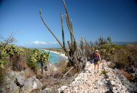 Rando au sommet des Caraïbes