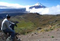 Jungle, volcans et archipel des Galápagos
