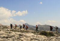 La traversée de la Serra de Tramuntana