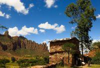 Joyaux du nord éthiopien entre nature et culture