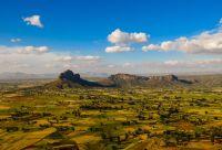 Trek du Simien au Gheralta et volcan Dallol