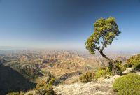 Des montagnes du Simien à Lalibela