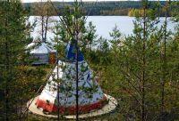 Ressourcement en Finlande sauvage