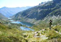 Vicdessos, frontière sauvage des Pyrénées