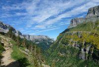 Tour et ascension du mont Perdu