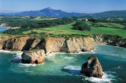 Charme et confort du Pays basque