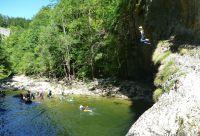 Aventures et nature au cœur du Jura