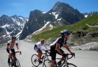 La traversée des Pyrénées en vélo de route