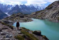 Tour du Mont-Blanc intégral (10 étapes)